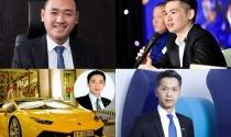 Thiếu gia, ái nữ nhà đại gia Việt sở hữu khối tài sản cả nghìn tỷ đồng