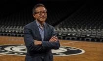 Khôn khéo hơn Jack Ma, đồng sáng lập Alibaba đang sống như ông hoàng