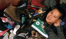 'Tỷ phú bán giày' và câu chuyện tìm kiếm hạnh phúc