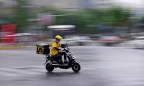 Trung Quốc tăng áp lực lên công ty công nghệ để đảm bảo quyền lợi cho tài xế