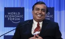"""Tỷ phú giàu nhất châu Á sắp là thành viên của """"câu lạc bộ 100 tỷ USD"""""""