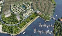 Khu biệt thự, căn hộ nghỉ dưỡng Sailing Club Residences Ha Long Bay