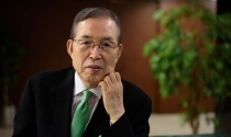 Vượt ông chủ Uniqlo, tỷ phú công nghệ là người giàu nhất Nhật Bản