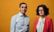Bất ngờ với cuộc sống của cặp vợ chồng đứng sau vắc xin Pfizer
