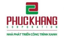 Công ty Cổ phần Đầu tư và Xây dựng Phúc Khang