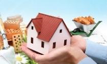 Sacombank cho vay mua, xây, sửa chữa nhà