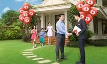Techcombank cho vay mua bất động sản