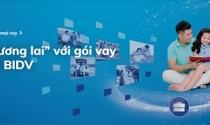 """""""Vững bước tương lai"""" với gói vay vốn ưu đãi tại BIDV"""