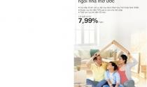 HSBC cho vay ưu đãi lãi suất 7,99% mua, xây sửa nhà