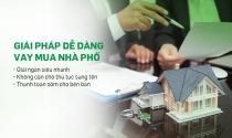 """VPBank triển khai chương trình ưu đãi """"Giải pháp dễ dàng - Vay mua nhà phố"""""""