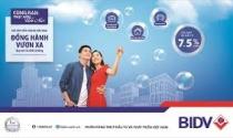 """BIDV triển khai gói tín dụng """"Đồng hành, vươn xa"""" với quy mô 10.000 tỷ đồng"""