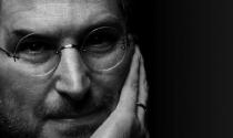 Steve Jobs và trái táo cuộc đời