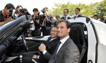 Akio Toyoda - CEO phá vỡ truyền thống Toyota