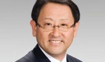 Akio Toyoda - người định đoạt tương lai Toyota (phần 1)