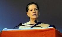 Bà Sonia Gandhi lại tái cử Chủ tịch đảng Quốc đại