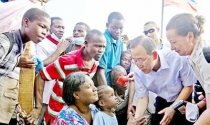 Ban Ki-moon - Vị tổng thư ký biết lắng nghe