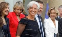 Chân dung nữ tổng giám đốc IMF