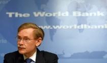 Chủ tịch Ngân hàng Thế giới - bộ não siêu việt