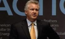 Jeffrey Immelt - Người thúc đẩy công nghiệp năng lượng xanh