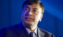 Lakshmi Mittal - ông vua thép thế giới