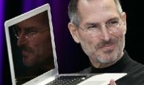 """Steve Jobs: """"Đừng sống cuộc đời của người khác"""""""