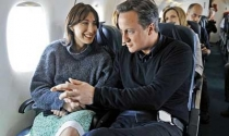 """Tân Thủ tướng Anh David Cameron: """"Làn gió mới"""" của đảng Bảo thủ"""
