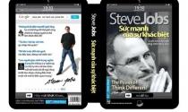 Steve Jobs - Huyền thoại và sự bất tử