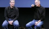 Lương năm của tân CEO Apple gấp 900.000 lần Steve Jobs