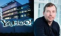 """Tân CEO Yahoo được """"câu"""" bằng lương khủng"""