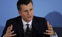 Thống đốc Ngân hàng Trung ương Thụy Sĩ từ chức
