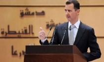 """Tổng thống Syria sẽ dùng """"nắm đấm sắt"""""""