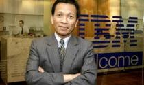 Bùi Tiến Dũng: Bỏ nghề kỹ sư, đi sales và thành sếp IBM