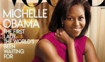 Michelle Obama – đệ nhất phu nhân tuổi Rồng quyền lực nhất thế giới (1)