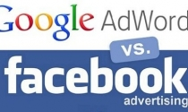 Google và Facebook đang đánh nhau ở đâu?