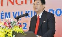 """Chủ tịch Vietinbank: """"Kiềng mặt"""" tín dụng bất động sản"""