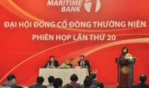 Maritime Bank sẽ có sếp ngoại