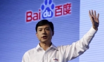 CEO Baidu là người giàu nhất Trung Quốc