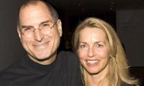 Vợ Steve Jobs là người phụ nữ quyền lực nhất thung lũng Silicon
