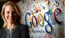 """Marissa Mayer: """"Bông hồng"""" xinh đẹp và quyền lực của Google"""