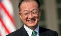 Tổng thống Barack Obama vừa đề cử ông Jim Yong Kim, Chủ tịch Đại học Darthmout, Mỹ, vào chức vụ Chủ tịch Ngân hàng Thế giới