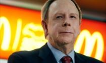 CEO McDonald - Jim Skinner: về hưu sau 41 năm gắn bó