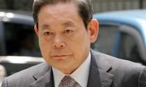 Chủ tịch Samsung bị anh trai kiện vì tiền thừa kế