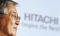 Hiroaki Nakanishi đã vực dậy Hitachi thế nào