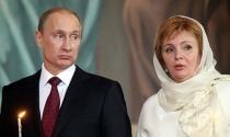 Nữ chủ nhân Điện Kremlin sống... ở đâu?