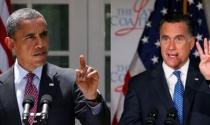 Bầu cử tổng thống Mỹ: Minh tinh đấu tỉ phú