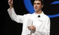 Hé lộ quan điểm của Larry Page về những cộng sự cao cấp tại Google