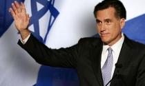 Mitt Romney: Đắc cử sẽ tấn công Iran