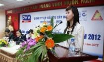 Bà Tô Linh Hương thôi làm Chủ tịch Vinaconex-PVC