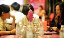 Nữ tỷ phú Trung Quốc tuyển chồng rành chơi cờ bạc