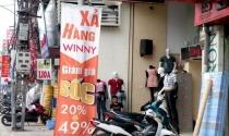 Thời trang hè đua giảm giá sốc: Vẫn ế